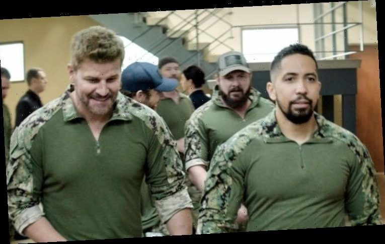 SEAL Team season 4, episode 11: When will SEAL Team be back on?