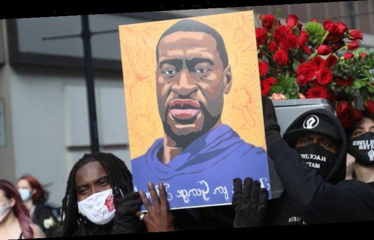 'I can't breath': George Floyd murder trial set to begin