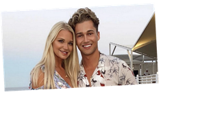 AJ Pritchard's girlfriend Abbie says she worried he wouldn't love her after horrific fire accident