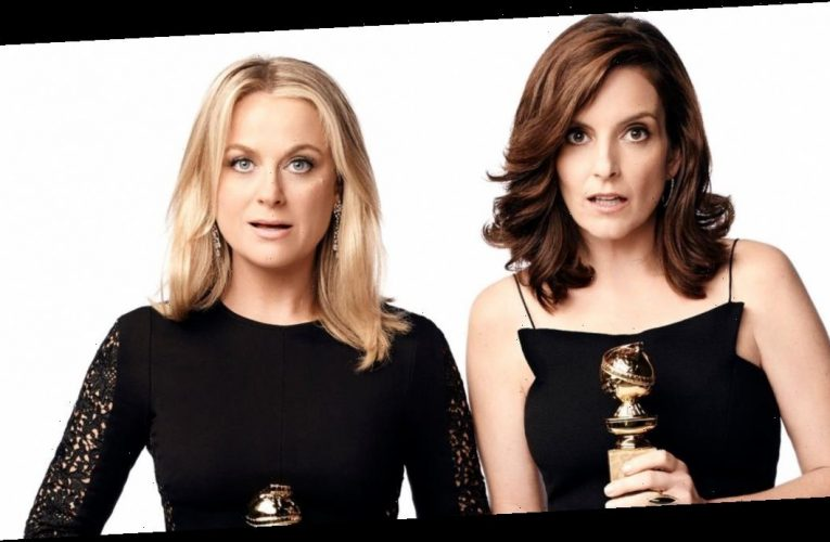 Golden Globes 2021 winners as Tina Fey & Amy Poehler host virtual ceremony