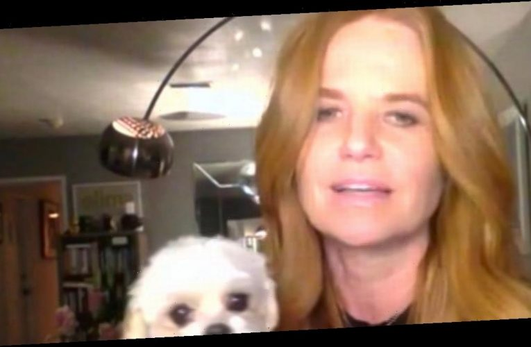 GMB hit with 144 Ofcom complaints as fans fume over Patsy Palmer interview