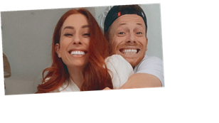 Stacey Solomon and Joe Swash show off the stunning 'forever home' they're buying in the countryside