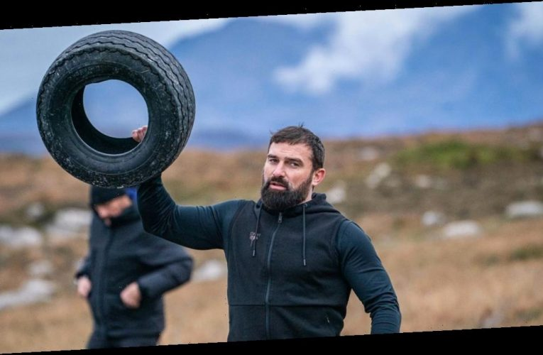 Ant Middleton 'butted heads' with Channel 4 bosses before Who Dares Wins sacking