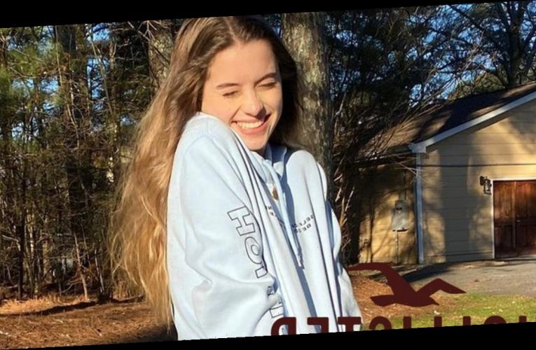 TikTok Star Maggie Thurmon Talks Partnership With Hollister to Highlight Teen Mental Wellness (Exclusive)
