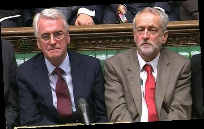 Budget Spring 2021: Corbyn accuses Sunak of stealing his policies