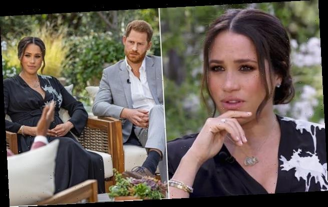 Meghan and Harry confirm Oprah interview WILL go ahead