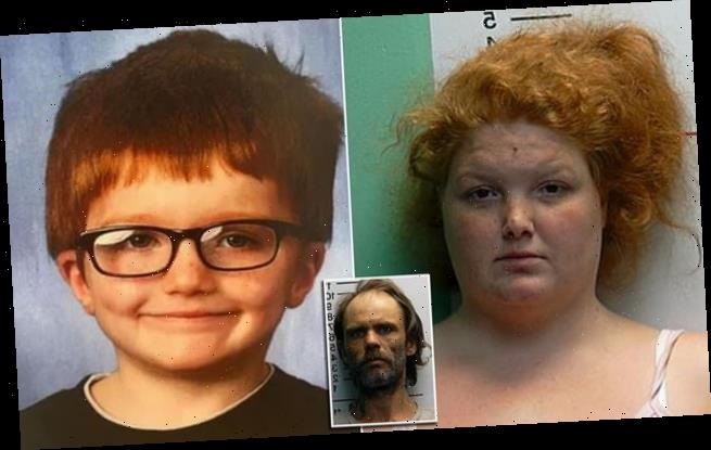 Ohio mom, 29, charged with murder, abuse of 6-year-old son's corpse