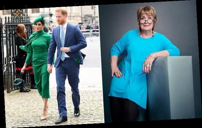 JENNI MURRAY: Sorry Harry but parents don't owe children a living…