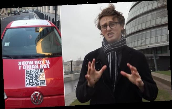 Ex-public schoolboy YouTuber announces he is running for London mayor