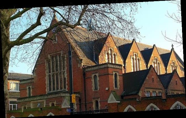 £20,000-a-year London private school has a 'rape culture', say pupils