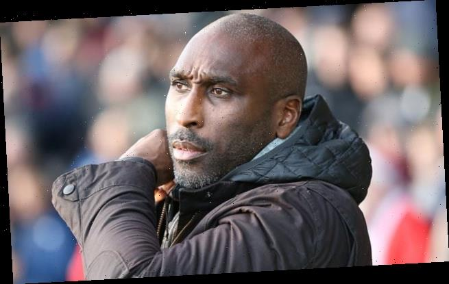 Campbell: Fans need to ditch 'archaic' attitudes to non-white managers