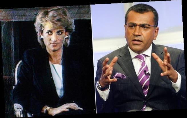 Royal biographer slams Martin Bashir for 'brazen slander' of Diana