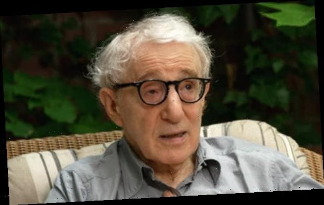 Woody Allen's sister says CBS lied to him about interview