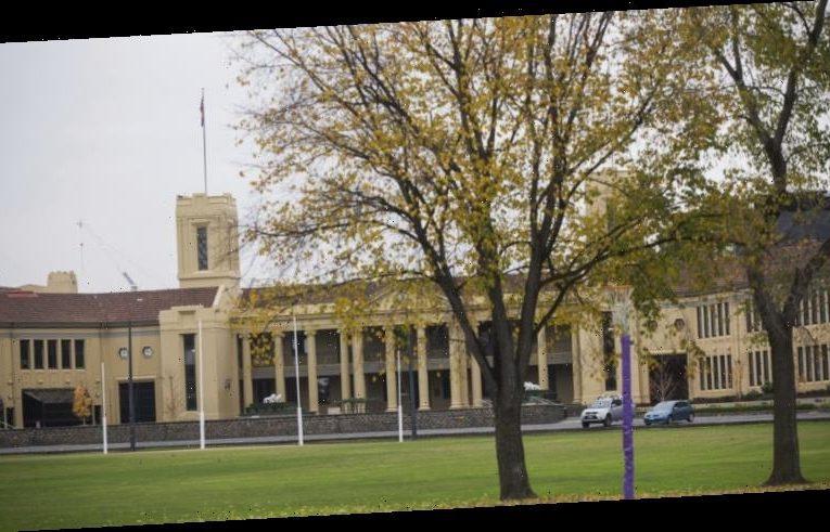 Wesley College boys accused of 'disgusting' misogyny
