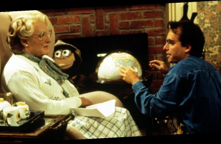 Mrs. Doubtfire Has 3 Different Cuts, and Chris Columbus Is Open to Making a Doc on Them