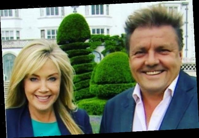 Homes Under The Hammer fans distracted by VERY rude-looking bushes in front of posh estate