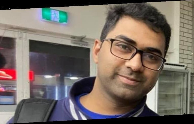 Man who died in Sydney floods identified as software engineering student