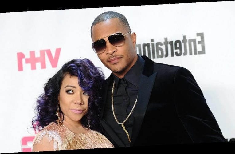 T.I. and Tiny Are Being Investigated For Sexual Abuse and Assault Against 11 Women