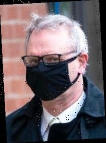Ex-Radio 1 DJ Mark Page, 62, appears in court after 'plotting to have sex with two under-15 girls in Philippines'
