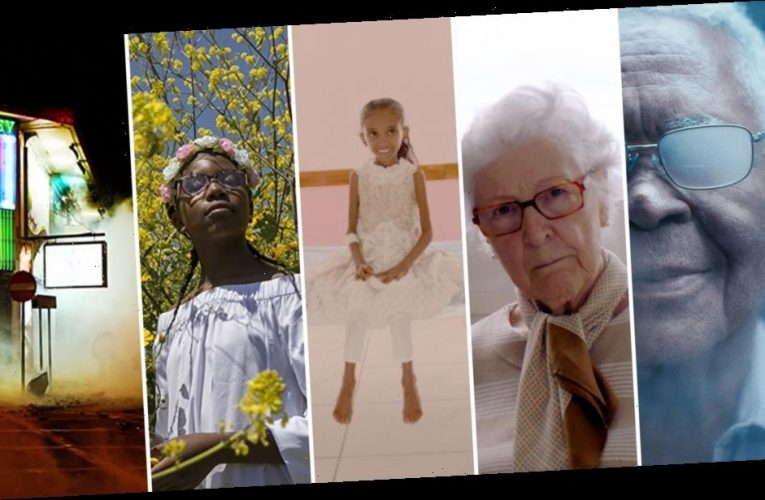 """""""It's Gratifying For Sure"""": Oscar's Documentary Short Nominees Celebrate A Magical Monday"""