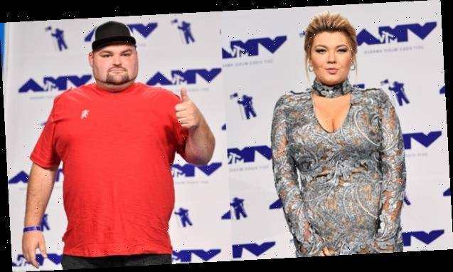 Amber Portwood Goes Off On Ex Gary's Wife On IG Live & Blasts Her As A 'Homewrecker'