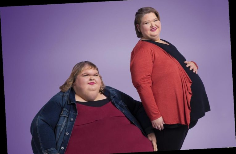 Amy Slaton of '1000-lb Sisters' Was 'Scared as Hell' to Be Pregnant Before Welcoming 'Miracle' Baby