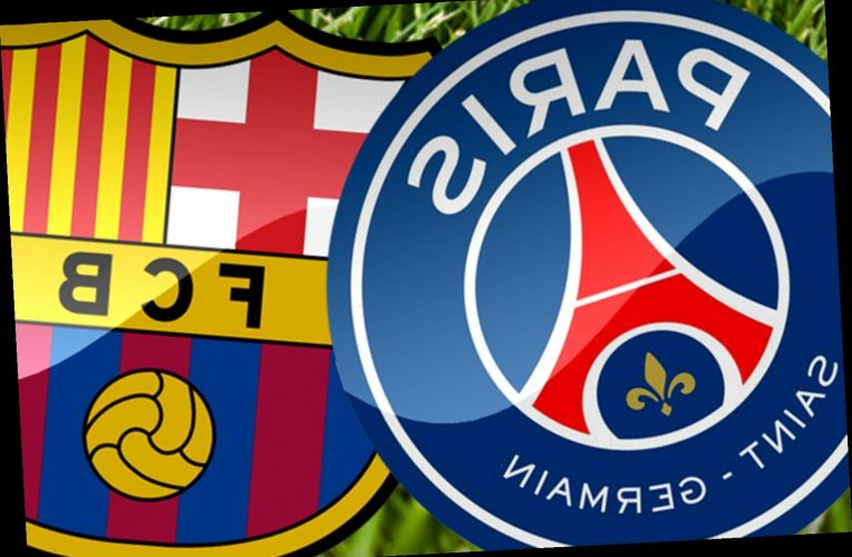 PSG vs Barcelona betting offers: Claim risk free £20 on Champions League showdown PLUS 44/1 bet builder special