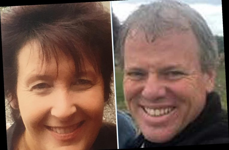 Family scream in court as judge finds husband NOT guilty of murdering wife despite saying he 'likely' caused her death