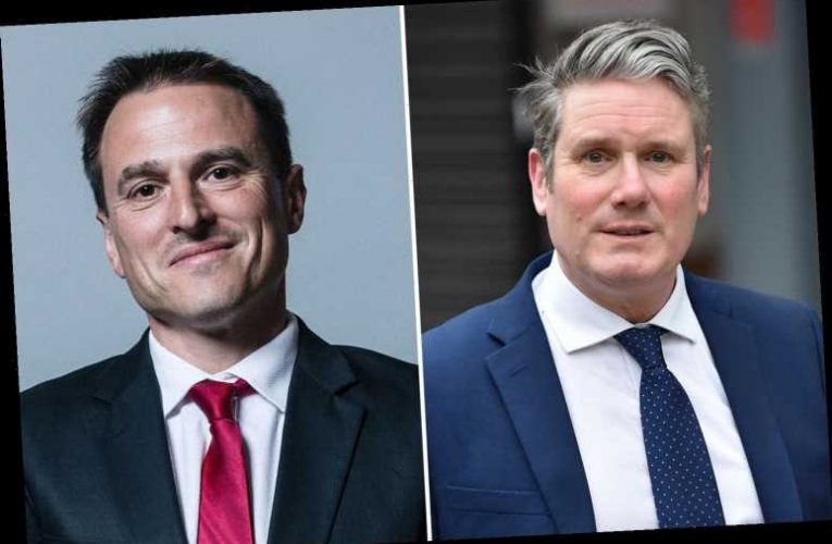 Sir Keir Starmer under pressure to ditch Labour's Hartlepool by-election candidate after 'Tory MILF' tweet