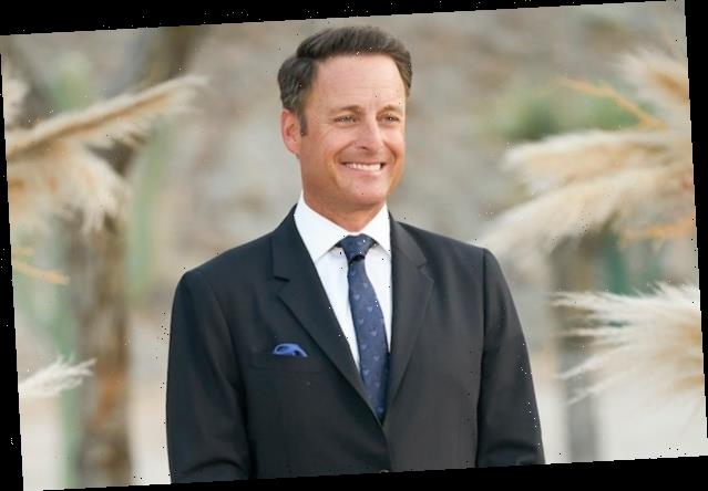 Chris Harrison Says He Plans to Return as 'Bachelor' Host – But 'There Is Much More Work to Be Done'