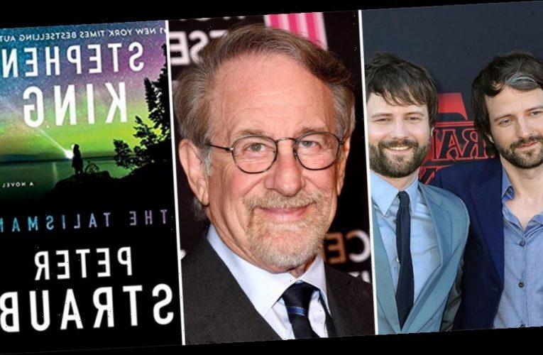 Duffer Bros. & Steven Spielberg's Amblin Adapting Stephen King's 'Talisman' As Netflix Series