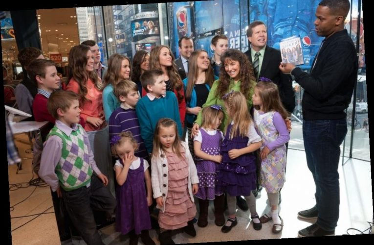 Jed Duggar and the Duggar Family Haven't Updated Instagram Despite Marriage Rumors