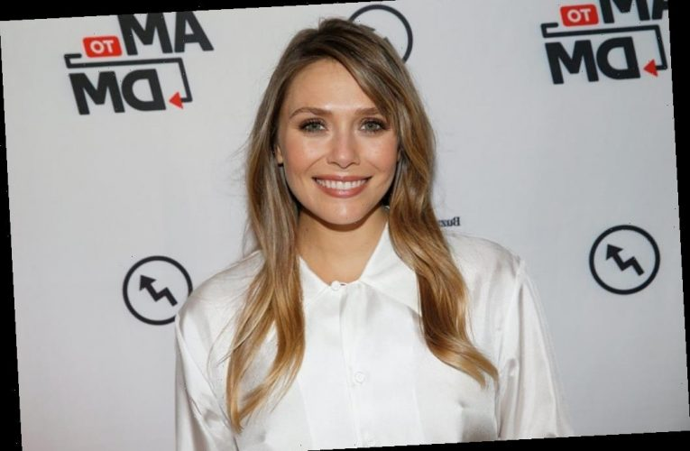 'WandaVision' Star Elizabeth Olsen Says This Quality Is Her Superpower