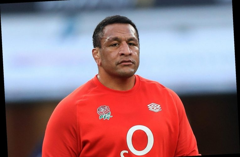 England stars playing for their futures with EVERYONE fearing axe ahead of France in Six Nations, says Mako Vunipola