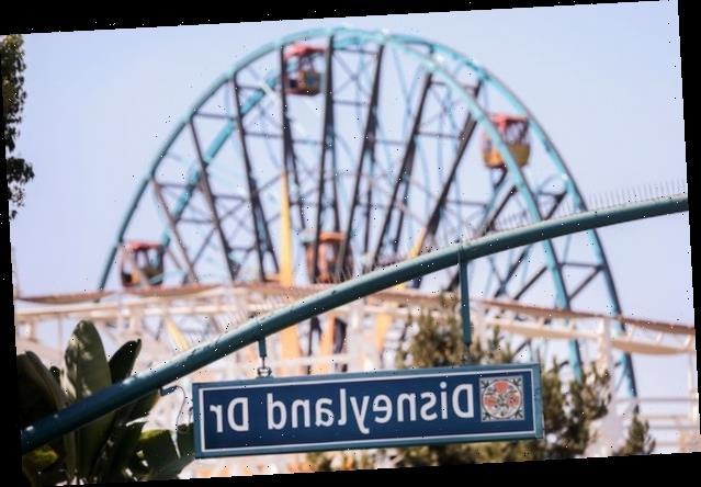 Disneyland to Reopen April 30, Bob Chapek Says