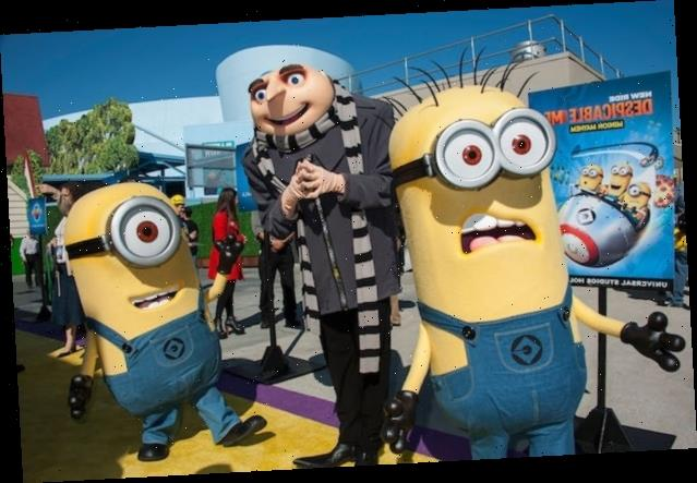 Universal Studios Hollywood Sets Reopening Date