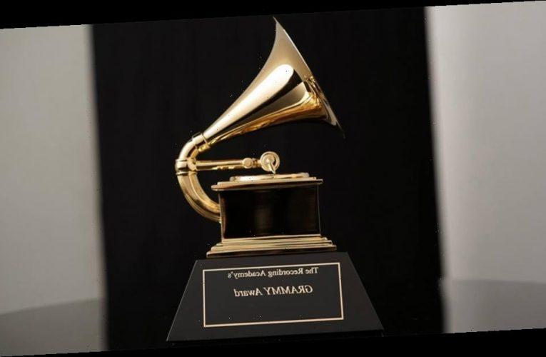 Grammys Winners List (Updating Live)