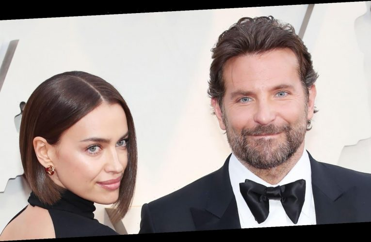 Irina Shayk Gives Rare Update on Coparenting Daughter With Bradley Cooper