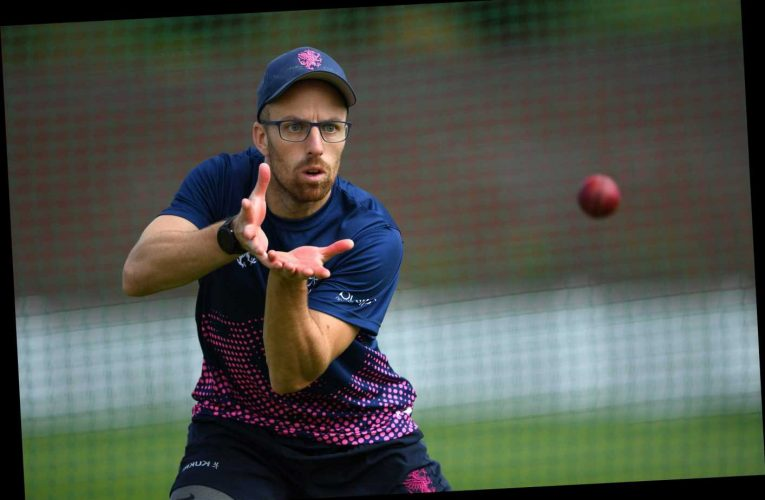 England ace Jack Leach to be given Covid-19 vaccine next week on return from India tour due to Crohn's Disease condition