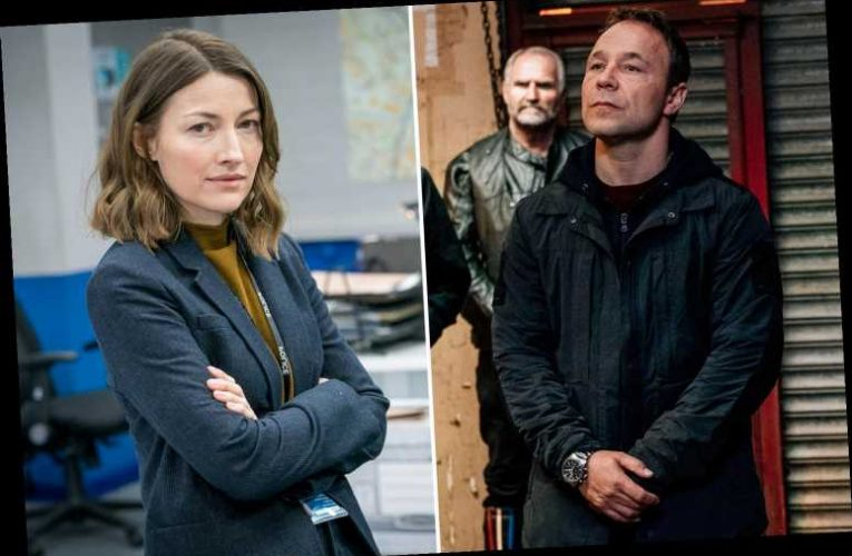 Line of Duty fans convinced DCI Joanne Davidson is connected to very familiar face after easy-to-miss clue