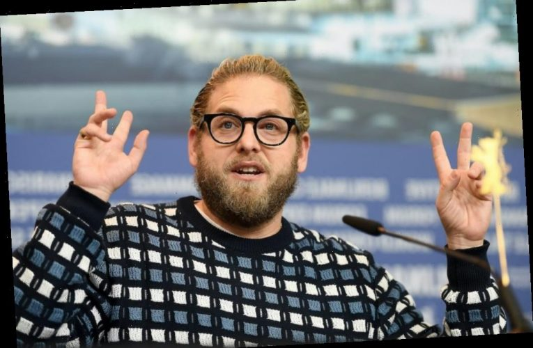 How Jonah Hill Became a Body Positive Icon