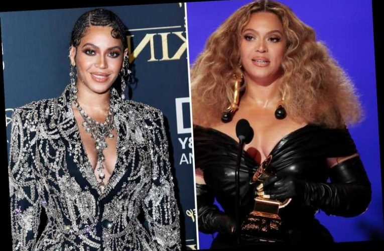 Beyonce's storage unit broken into and burglars stole more than $1m worth of items including handbags & dresses