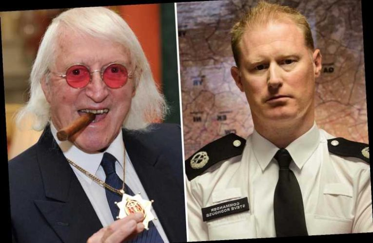 Police chief who led botched probes into alleged VIP paedo ring & Jimmy Savile is under gross misconduct investigation