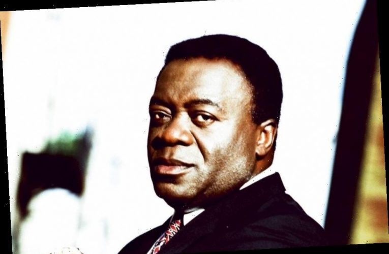 Fans and Friends Celebrate The Life of 'Alien' Actor Yaphet Kotto