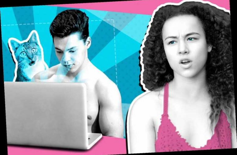 Boyfriend won't stop watching porn even though he promised he would stop
