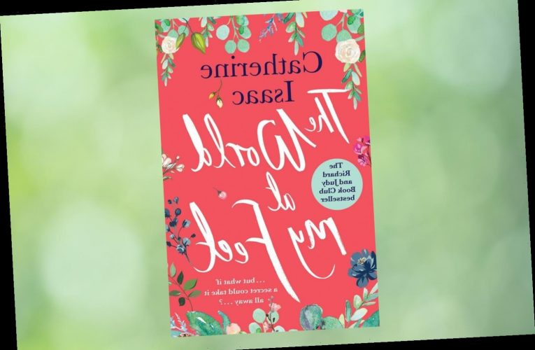 Win a copy of The World At My Feet by Catherine Isaac in this week's Fabulous book competition