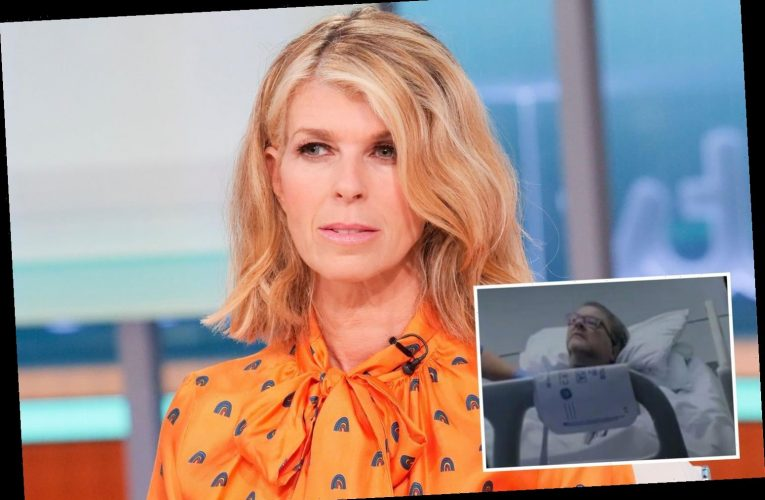 What is Kate Garraway: Finding Derek about and how can I watch it?