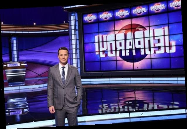 'Jeopardy!' Ratings Dip With EP Mike Richards' Debut as Host