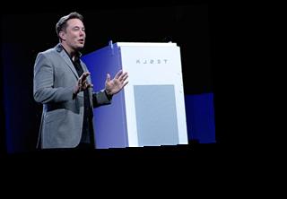 Elon Musk Is $25 Billion Richer After Tesla's Wall Street Spike