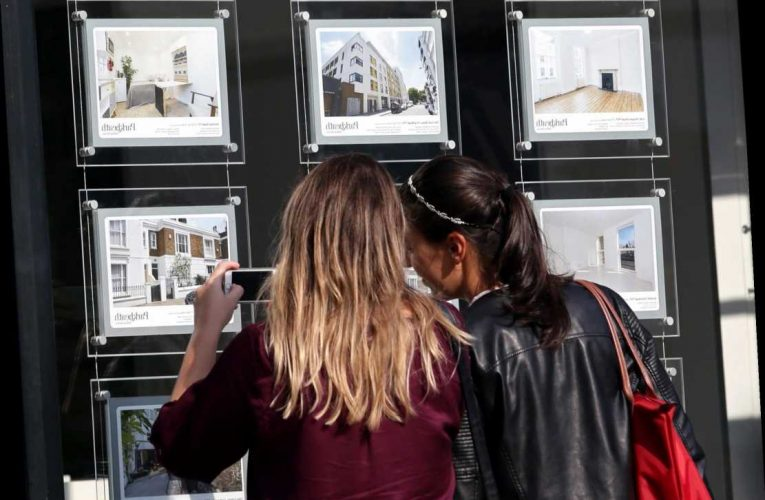 Stamp duty calculator: How much will the holiday save you?